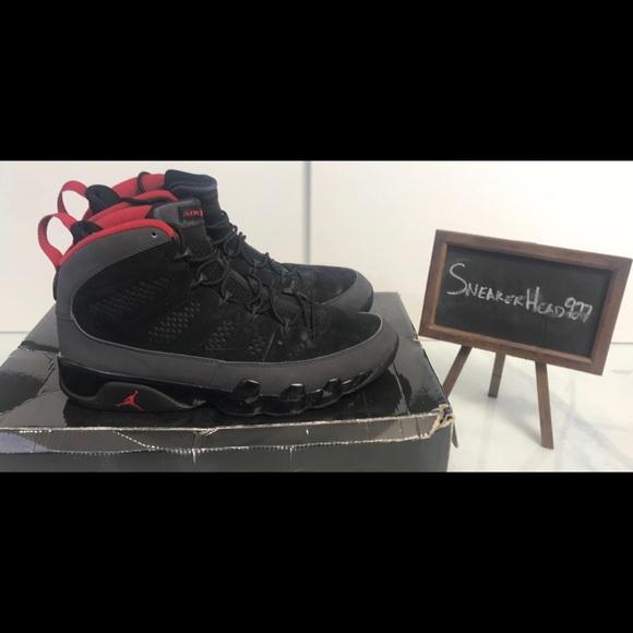 Jordan Shoes   Air Retro Ix   Poshmark